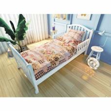 Комплект для подростковой кровати NUOVITA Плюшевый мишка