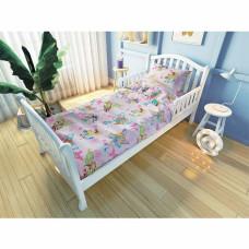 Комплект для подростковой кровати NUOVITA Волшебницы