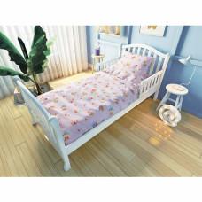 Комплект для подростковой кровати NUOVITA Сластена
