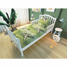 Комплект для подростковой кровати NUOVITA Стражи неба