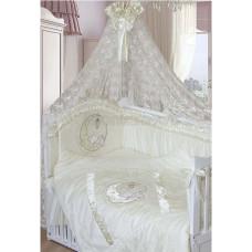Комплект в кроватку Золотой гусь Консуэло 8 предметов 120х60 см