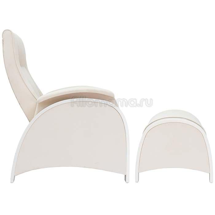Кресло-глайдер для кормления MILLI Fly