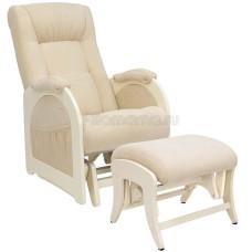 Кресло-глайдер для кормления MILLI Joy
