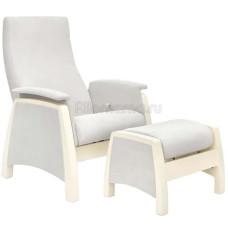 Кресло-глайдер для кормления MILLI Sky