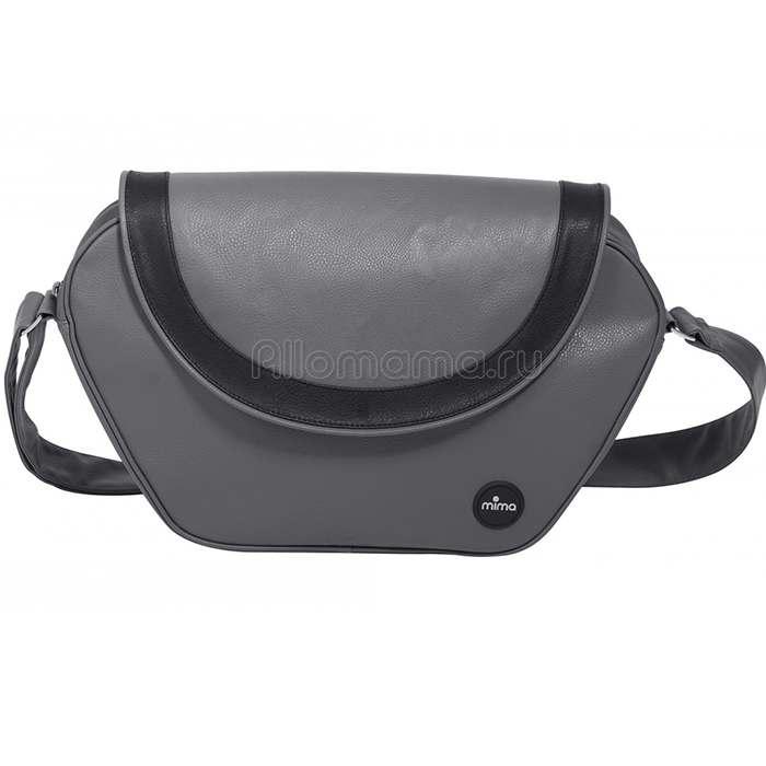 Сумка MIMA Trendy Changing Bag Flair