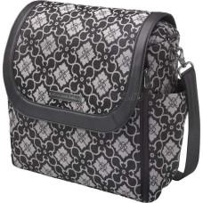 Сумка для мамы PETUNIA Boxy Backpack