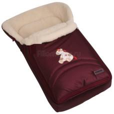 Спальный мешок в коляску WOMAR Aurora