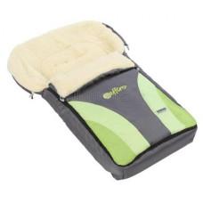 Спальный мешок в коляску WOMAR Crocus