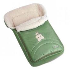 Спальный мешок в коляску WOMAR Excluzive