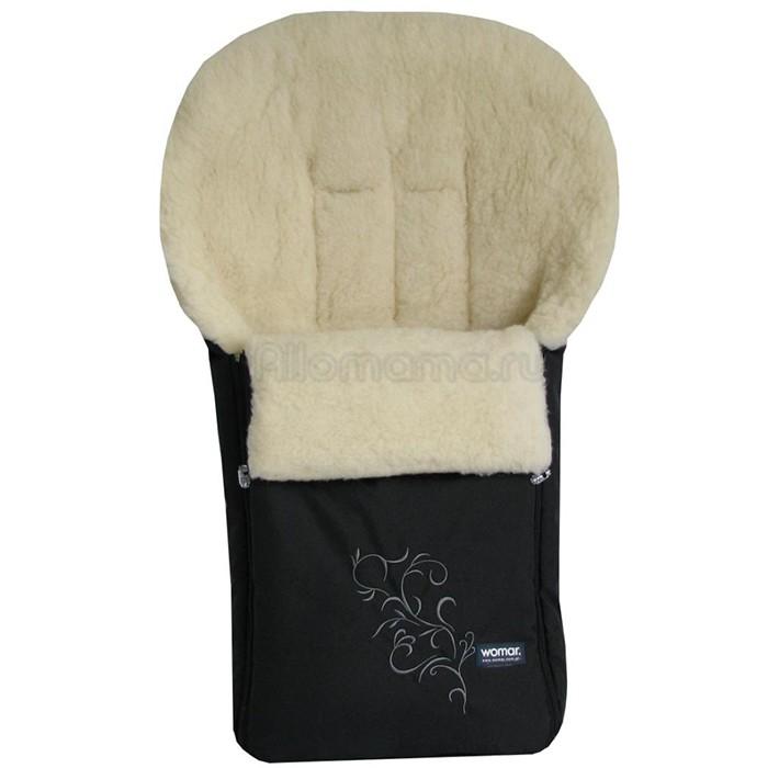 Спальный мешок в коляску WOMAR Siberia